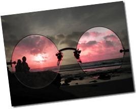 rose-tinted-glasses