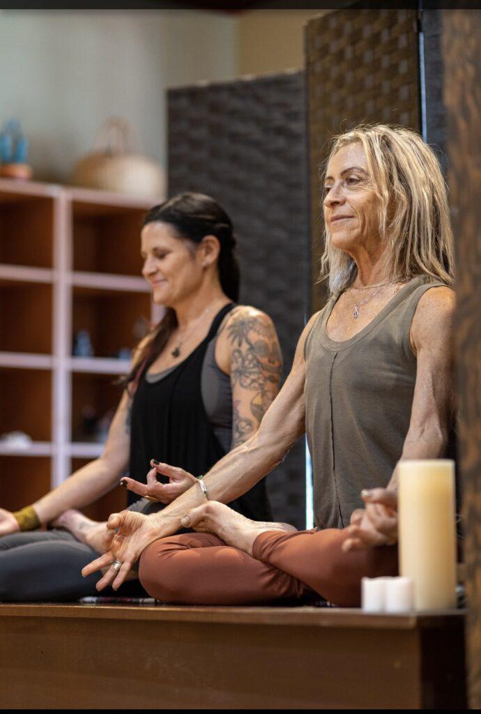 Teacher Training Yoga 6