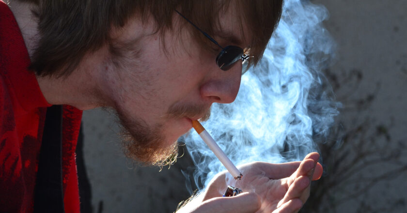 The 'truth' about tobacco on campus