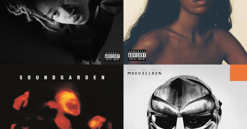 A Sentient Roomba's Guide to Music: Little Simz and Solange drop the first great albums of 2019