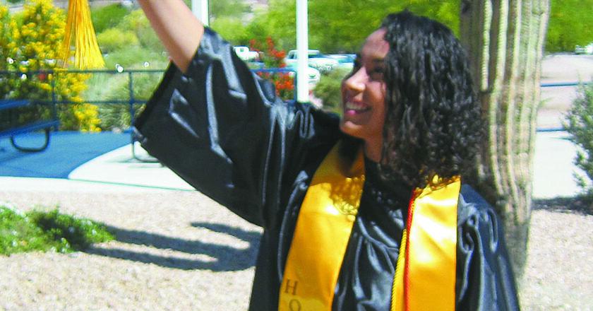 Pima offers inspiration toward graduation