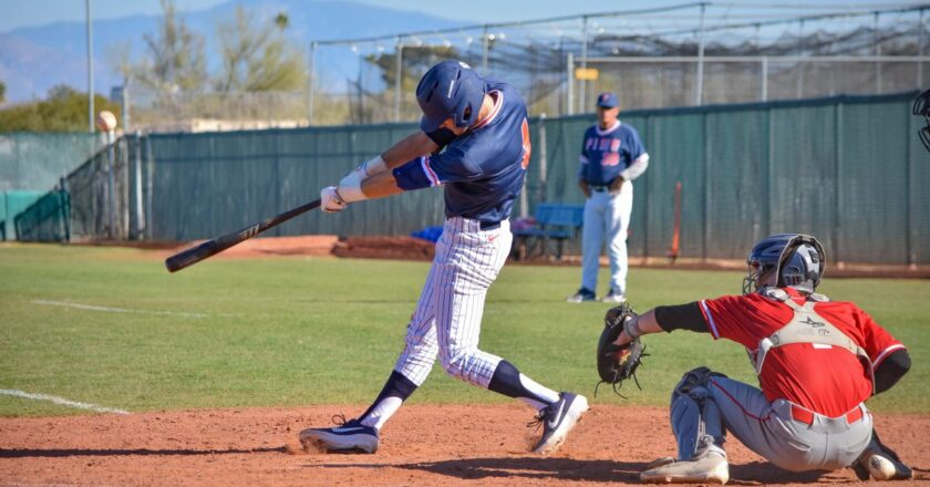 Pima student athletes given new life after lost season