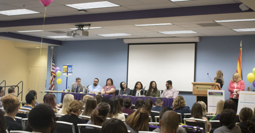 PCC holds Respiratory Care Conference at Downtown Campus