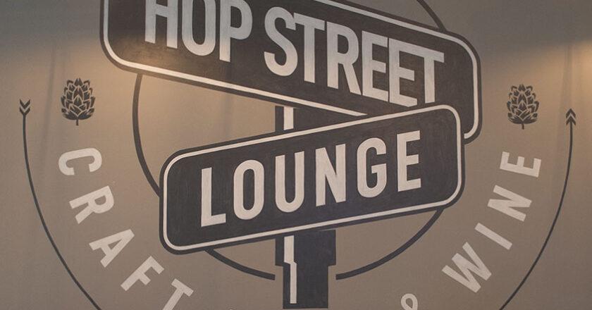 Hop into east side's Hop Street Lounge