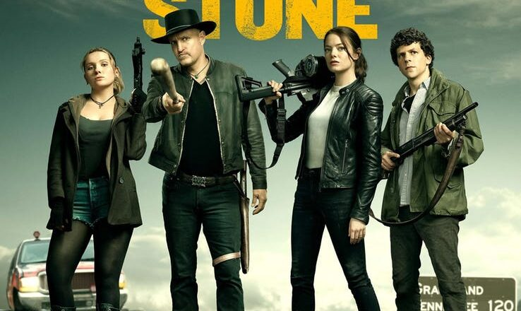 """Movie Review: """"Zombieland: Double Tap"""""""