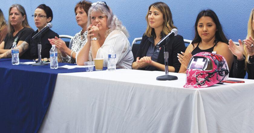 Women in Industry Summit convenes Downtown