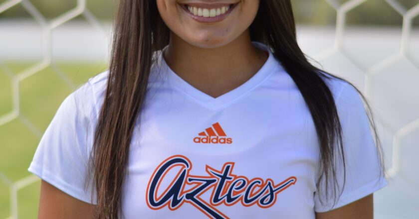 Season wraps up for Pima Women's Soccer