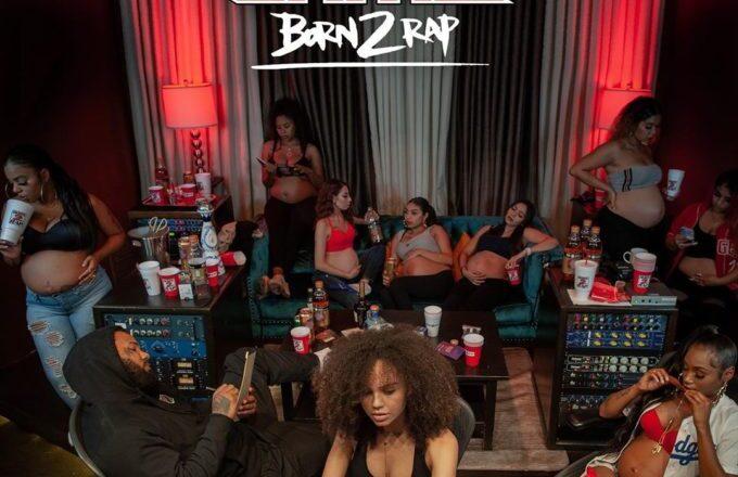 'Born to Rap': The Game's last album