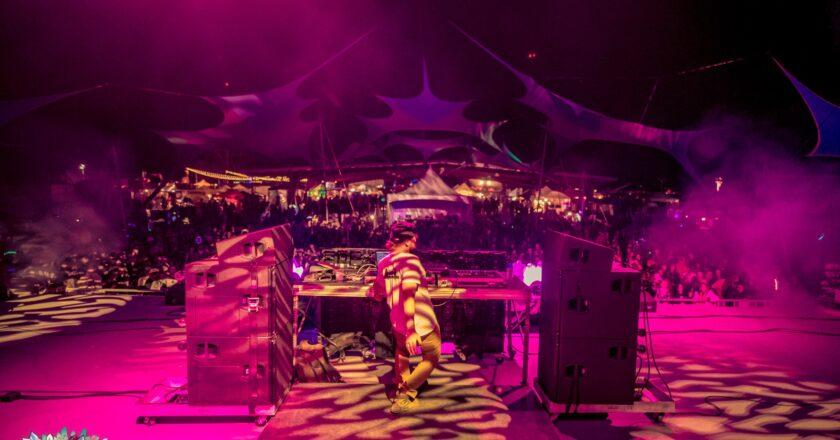 Gem and Jam Festival returns to Tucson, welcoming Tucson-born artist Thriftworks