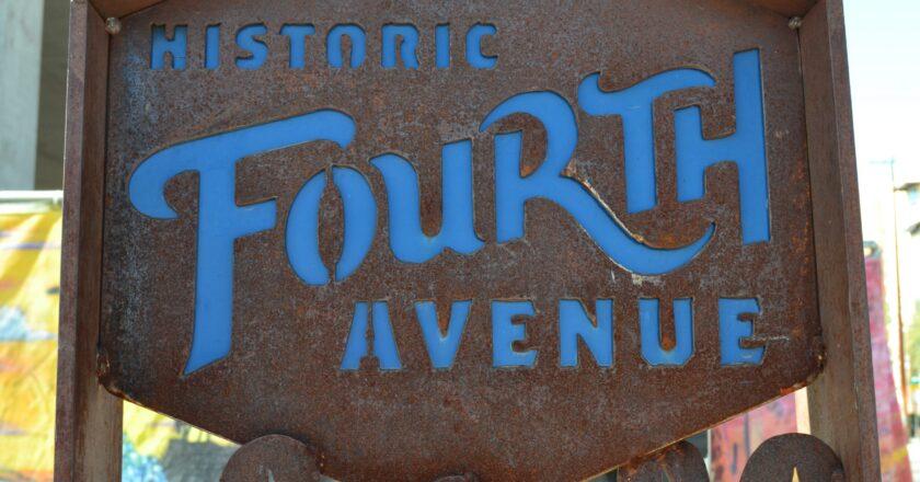 Fourth Avenue Street Fair