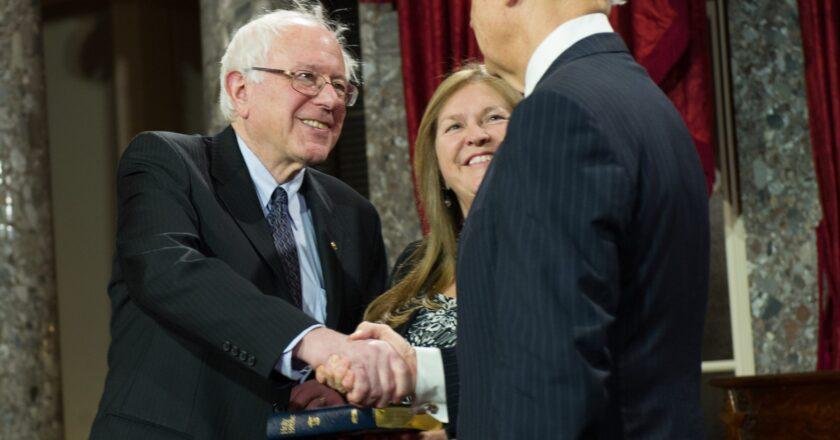 Bernie Sanders suspends 2020 campaign