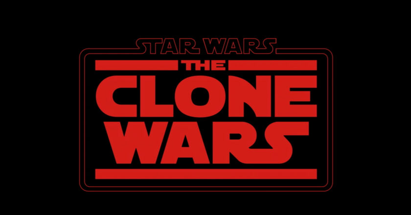 Check out 'Clone Wars' – you won't regret it