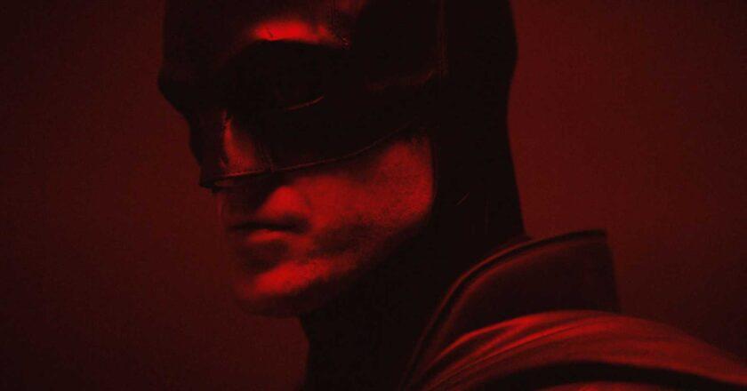 A New Dark Knight