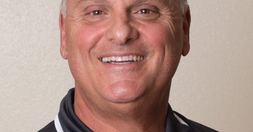 Q&A With Pima Athletic Director Jim Monaco