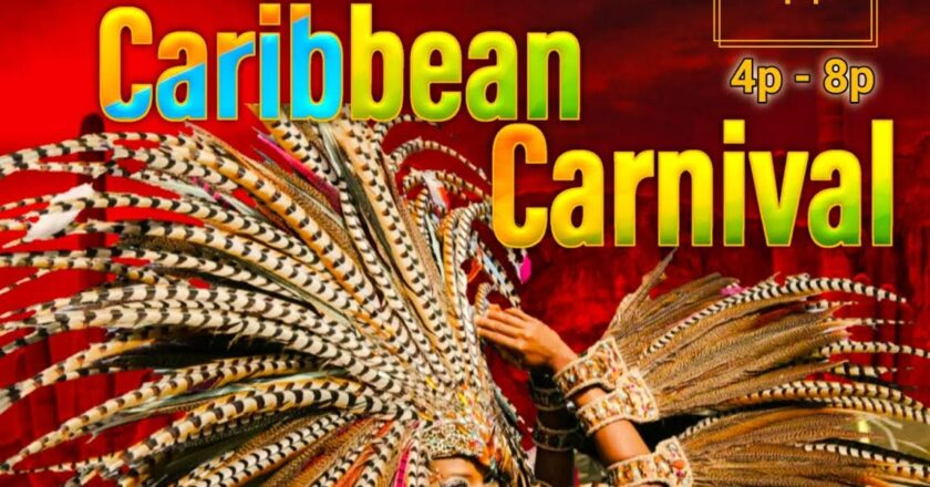 Tucson to host 'Sonoran Caribbean carnival'