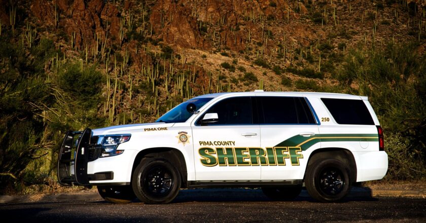 The race for Pima County Sheriff
