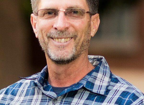 Ed Doran: Student Success Guru