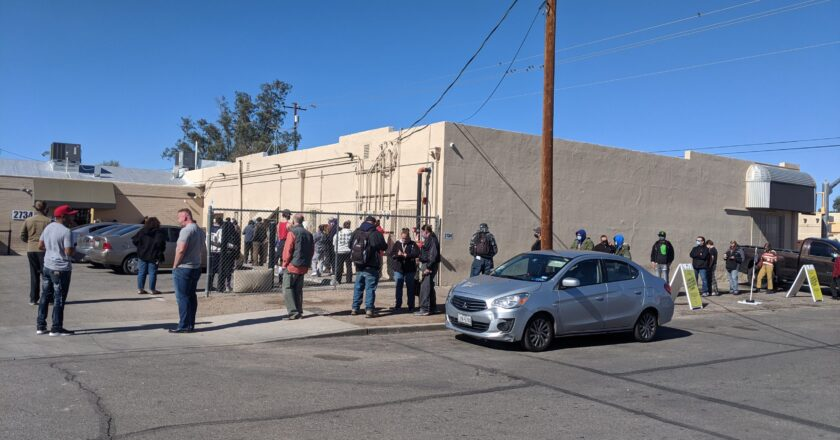 Legal Treats, Cramped Streets