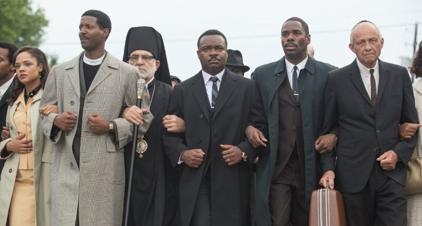 Seven Films to Celebrate Black History Month
