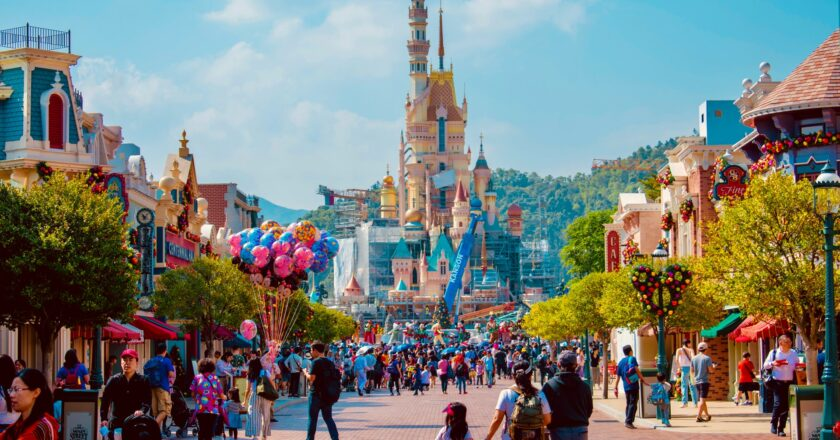 What Disneyland Means to Me (And Why I Miss It)