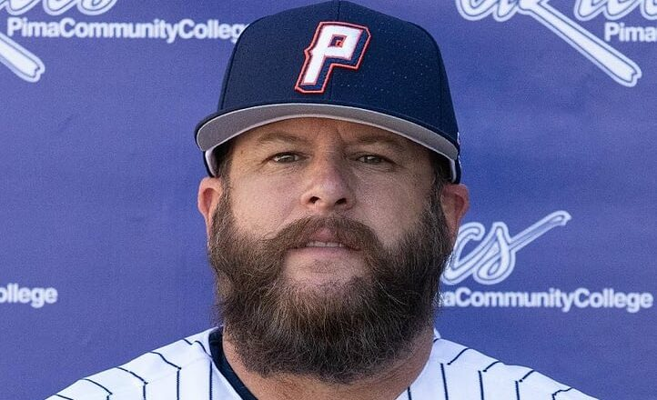 Jason Jacome Has Come Full Circle in Life, On the Diamond