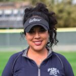 "Successful Pima Coach Rebekah Quiroz ""Hit the Dirt"" and ""Never Looked Back"""