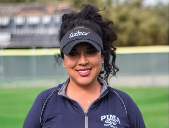 """Successful Pima Coach Rebekah Quiroz """"Hit the Dirt"""" and """"Never Looked Back"""""""