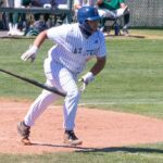 Aztecs Baseball Sweeps Paradise Valley CC For 10th Straight Win