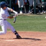 Ballesteros Hits Walk-Off RBI Single as Aztecs Baseball Sweeps Yavapai College