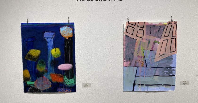 Check out free Pima art exhibit 'Egress'