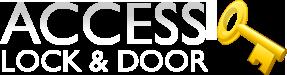 Access Lock and Door