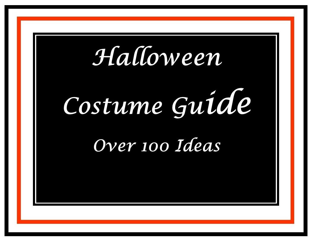 Halloween Costume Guide 4