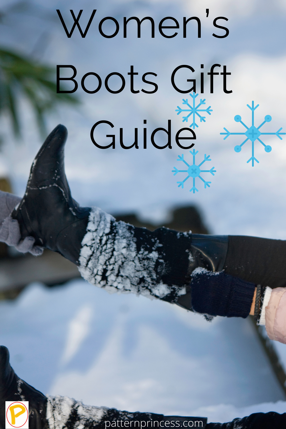 Women's Boots Gift Guide