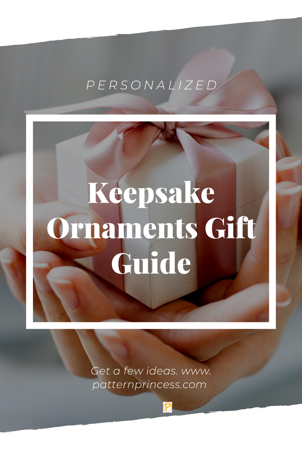 Keepsake Ornament Gift Guide