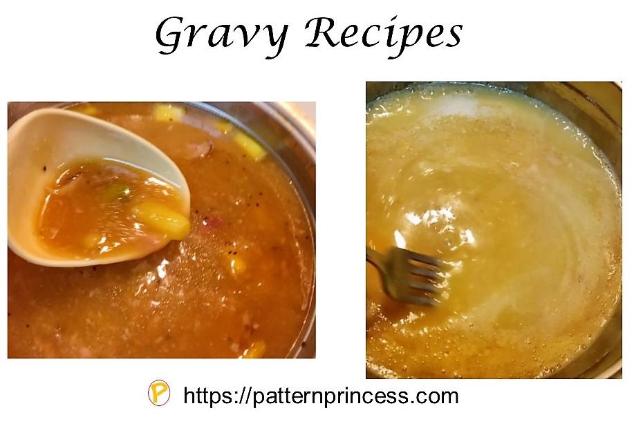 Gravy Recipes