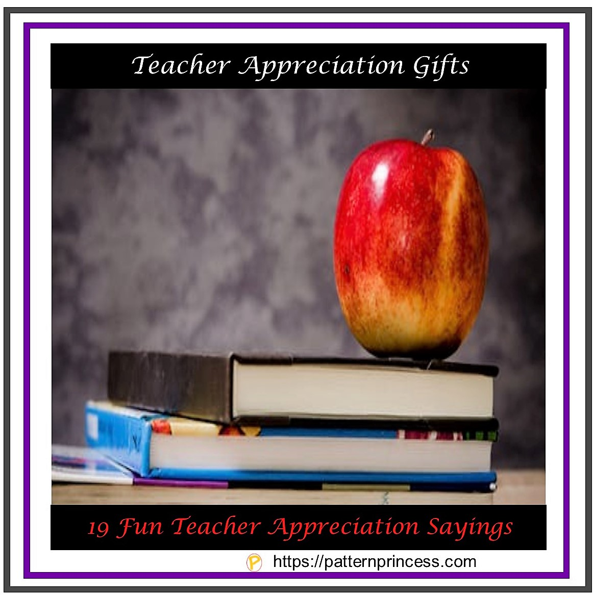 Teacher Appreciation Gifts 1