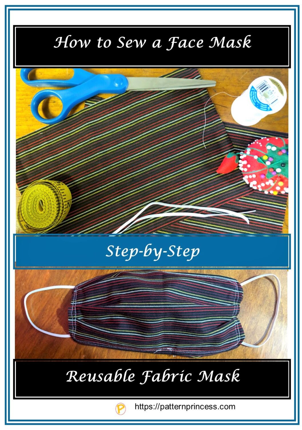 How to Sew an Air Mask