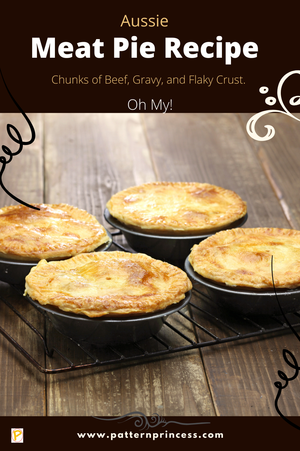 Meat Pie Recipe