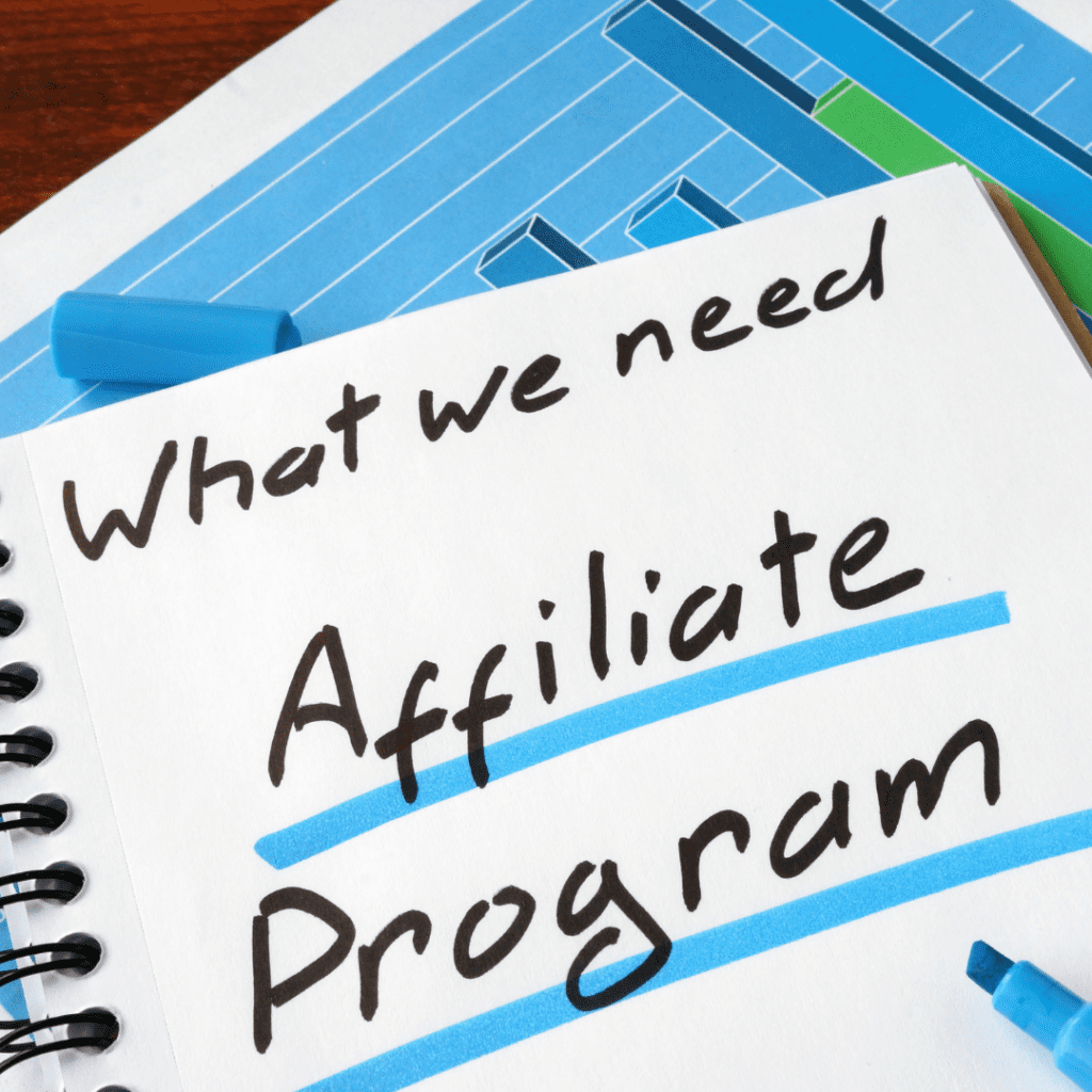 Blogging and Affiliate Resources