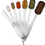 Chef Measuring Spoons