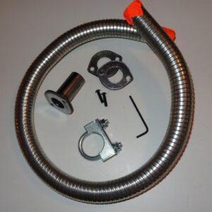EUX70GP-Honda-Combustion-Exhaust