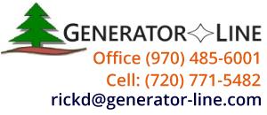 Honda Generator Line LLC