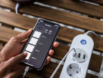 smart socket IdealWaves Smart home and it solutions company in cairo egypt http://idealwaves.com