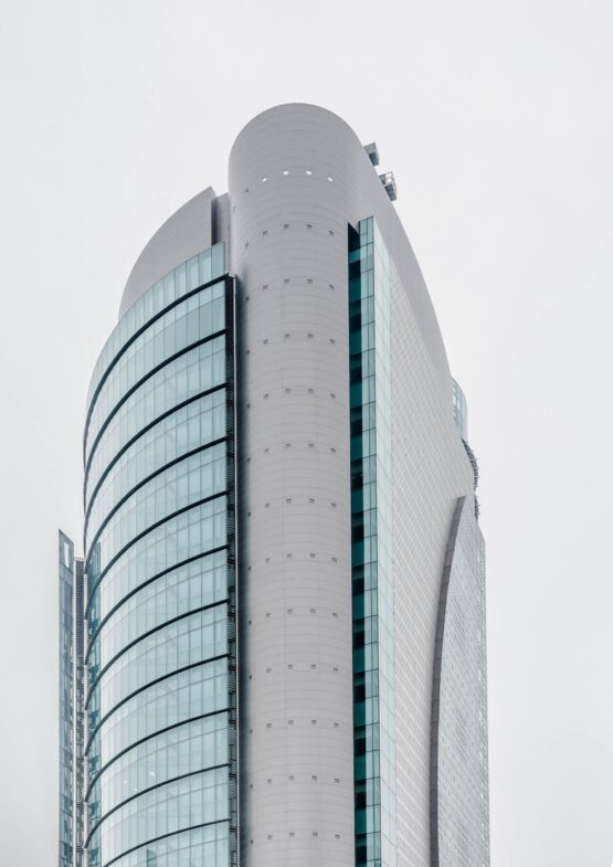 smart business building control in Egypt