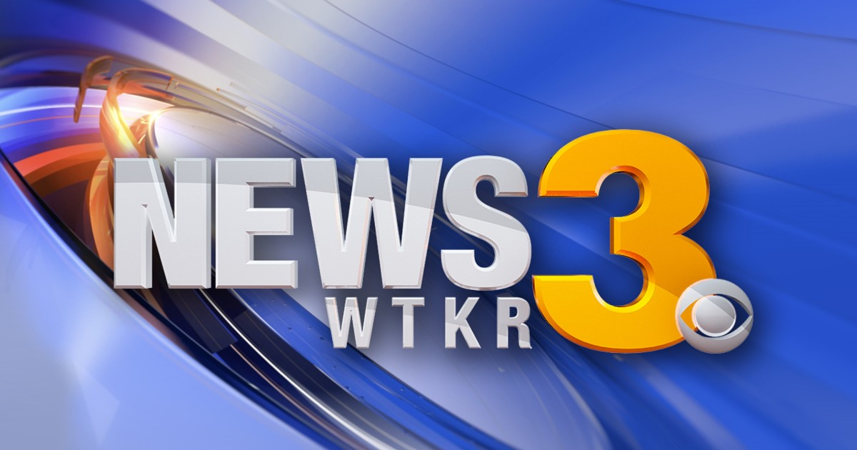 Tiffany Mosher on WTKR: Learning about the organization Aid Now