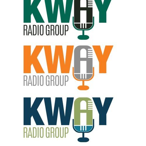 KWAY Radio Logo