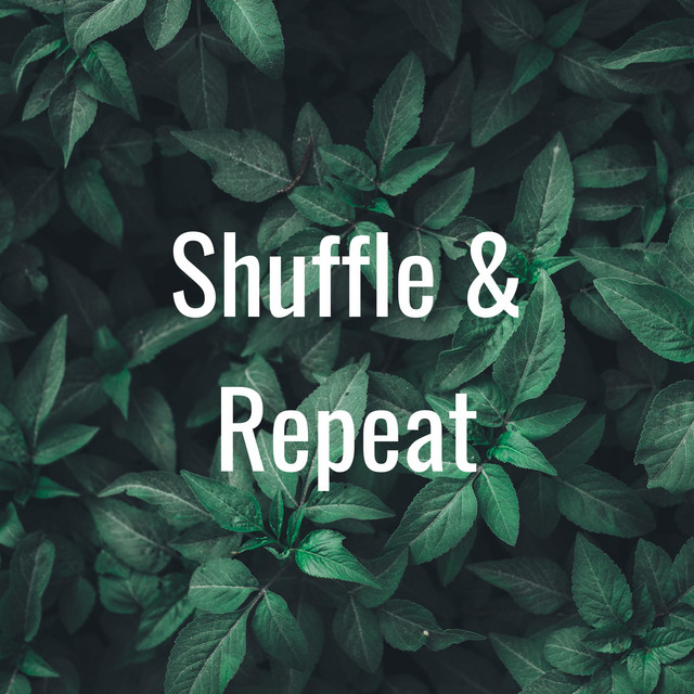 It's time to shuffle and repeat!