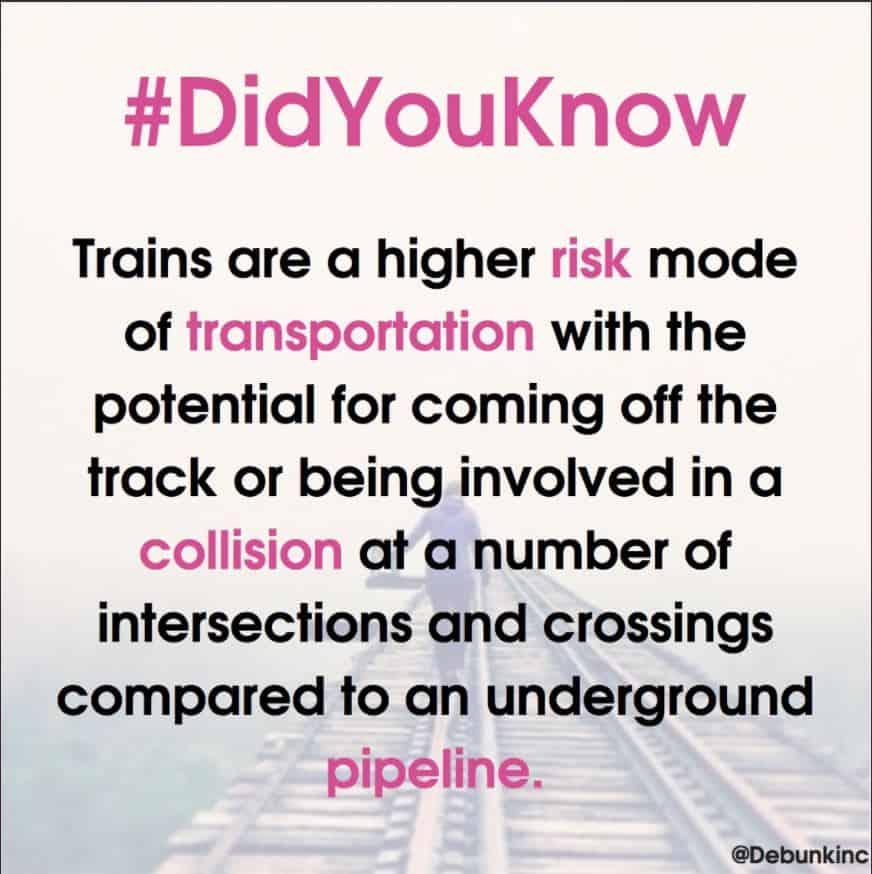 Debunk_Trains_v._Pipelines
