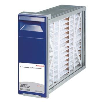 Honeywell Media Filter System Image