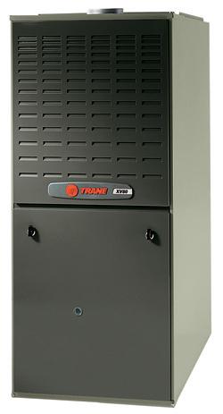 Trane XV80 Gas Furnace